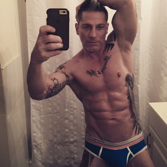 Erotic male massage in nyc
