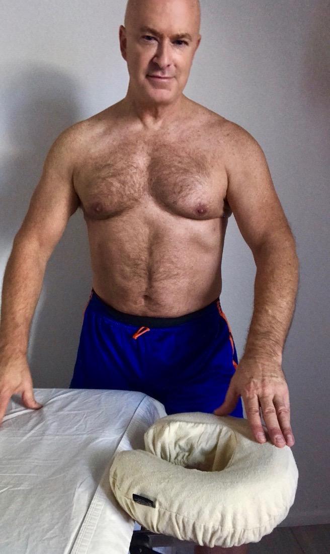 Bodywork by Bryan | Relaxation Gay Masseur, Tantra Gay