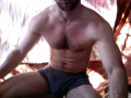 Male massage & gay massage