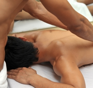 from Rashad gay massage dfw