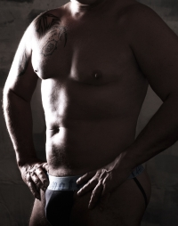 gay massage & male massage