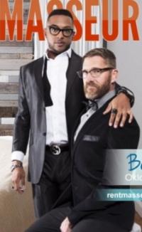 Male Massage | Erotic and Sensual Gay Massage | M4M